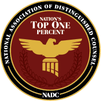 NADC Nations Top One Percent